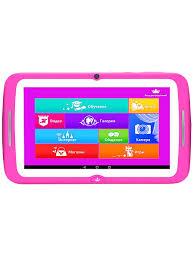 Планшетный компьютер <b>TurboKids Princess</b> (Wi-Fi, 16 Гб ...