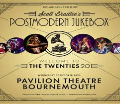 <b>Scott Bradlee's Postmodern Jukebox</b> · BH Live