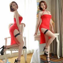 Сексуальное женское Прозрачное <b>мини</b>-<b>платье без бретелек</b> из ...