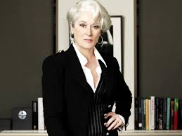 how to tell if you have a good boss or a bad boss the popping post meryl streep is m da tate in the devil wears prada credit delhi style blog