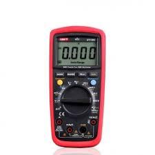 <b>Мультиметр UNI</b>-<b>T</b> UT139C.