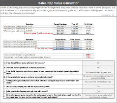 How Top Sales Reps Evaluate and Discuss Compensation | SBI