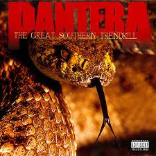 <b>Pantera – The Great</b> Southern Trendkill on Spotify