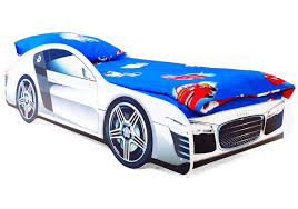 Купить <b>Кровать машина Бельмарко Audi</b> Бельмарко 525 по ...