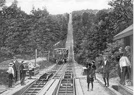 「Thompson's Switchback Railway」の画像検索結果