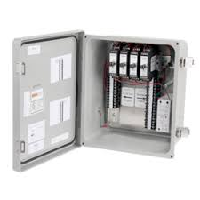 CTC Signal Conditioner Enclosure | Connection Technology Center