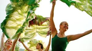 At Farm To <b>Ballet</b>, Watch Vermont's Cows And Tomatoes Do ...