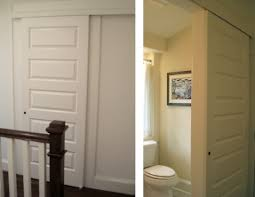 bathroom sliding door barn door style barn style sliding doors