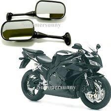 Motorcycle Mirrors for <b>2004 Honda CBR1000RR</b> for sale   eBay