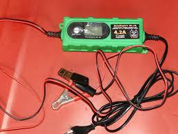 Обзор от покупателя на Зарядное <b>устройство AutoExpert BC-42</b> ...