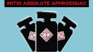 THIS IS SEXY... | <b>INITIO PARFUMS ABSOLUTE</b> APHRODISIAC ...