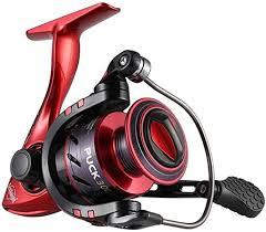 Jwyq <b>Spinning</b> Reel <b>4.9:1 5.2:1</b> Fishing Reel 13KG Max Drag Power ...