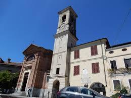 San Sebastiano da Po