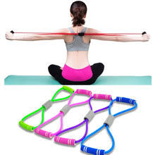 Popular Fitness <b>Chest Expander</b> Resistance Bands-Buy Cheap ...