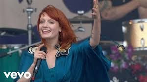 <b>Florence</b> + The <b>Machine</b> - Dog Days Are Over (Live At Oxegen ...