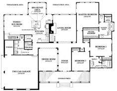 images about House plan on Pinterest   Floor Plans  House    floor plan   I like this one too