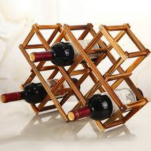 Best value <b>Wood Wine Rack</b>