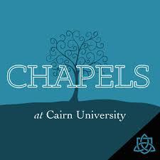 Cairn University Chapels