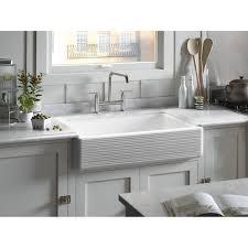 white kitchen exciting sink double bowl single
