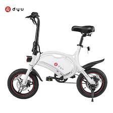 <b>DYU D3 Smart Electric</b> Bike - New Tech Store - Online Shop