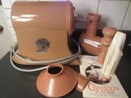 Image result for champion juicer
