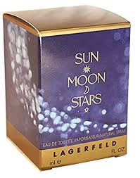 Buy <b>Karl Lagerfeld Sun</b> Moon Star, 100 ml/3.4 oz. Online at Low ...