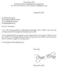 job application letter sample for business job contoh cover letter