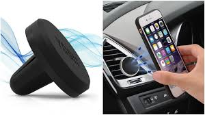 YOSH Magnetic Air Vent <b>Phone Holder</b> Mount Magnet for your <b>Car</b> ...
