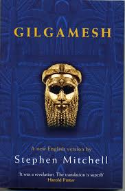 epic of gilgamesh gilgamesh