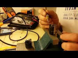 Датчик <b>парктроника</b>: как проверить тестером, как его заменить