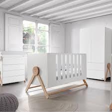 Современная детская <b>кроватка</b> / для детей (унисекс) / из ...