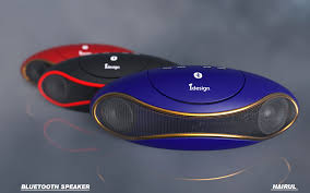 product modeling and visualisation lancers d product modeling and visualisation 3d model bluetooth speakers self initiative project
