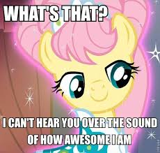Image - 125839] | My Little Pony: Friendship is Magic | Know Your Meme via Relatably.com