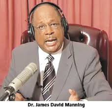 dr. james david manning Meanwhile, as Dr. James David Manning of Atlah Ministries in Harlem has been a very vocal critic of Obama's unconstitutional ... - DrJamesDavidManning