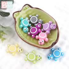 <b>Silicone Beads 15mm Baby</b> Teether Football Food Grade Silicone ...