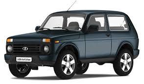 Картинки по запросу Lada 4x4 Urban.
