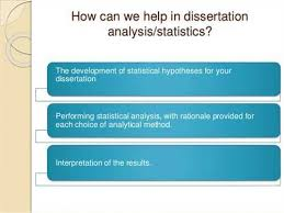 Benefits of using our Dissertation Statistics Service Free Essay Editors Statistics Solutions is the country     s leader in dissertation statistics services