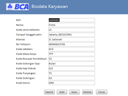bio data format doc tk bio data format 25 04 2017
