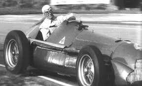 Formula 1 - British GP (1950)