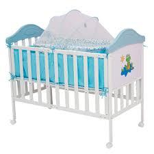 Манеж-<b>кроватка Babyhit SLEEPY</b> COMPACT голубой — купить в ...