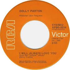 I Will Always Love You - Wikipedia