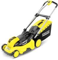 Купить <b>газонокосилка Karcher</b> LMO 36-46 Battery 1.444-472.0 ...