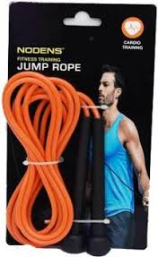 QUINERGYS ® Jump Rope with Handle <b>360 Degree Ball</b> Bearing ...