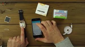Часы <b>Smart Baby Watch</b> D99 обзор и настройка - YouTube