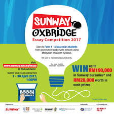 sunway oxbridge essay competition ministry of education 2017 0202 pl oxbridge 2017 main v2 oxbridge2017 a1poster v2 ol 1000x1000 fb 01