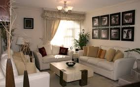 Living Room Interior Designs - Furnishing a living room