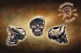 <b>Темляк с бусиной Black</b> Para-Cord Lanyard with Beret Skull Bead ...
