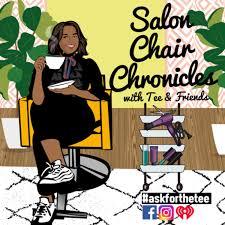 SalonChairChronicles w/Tee & Friends