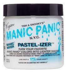 Добавка к <b>краске для волос High</b> Voltage Manic Mixer/Pastel-Izer ...