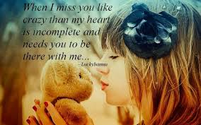 I miss you like quotes (2) | Funny And Amazing Pictures via Relatably.com